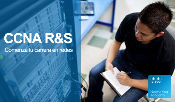 CCNA R&S